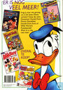 Comic Books - Donald Duck Extra (magazine) - Donald Duck extra avonturenomnibus 2