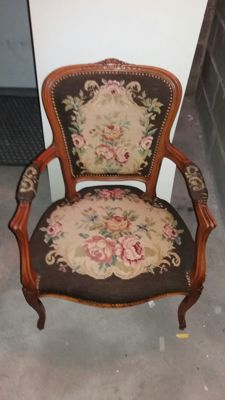Beautiful armchair