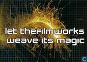 "the film works ""let thefilmworks weave its magic (Harry Potter)"""