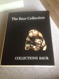 Book: The Baur Collection, Geneva – rare – Marie-Therese Coullery and Martin S. Newstead