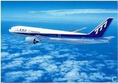 ANA All Nippon Airways - Boeing 777