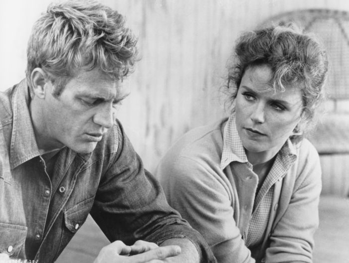 Unknown - Columbia Pictures - Steve McQueen - 1964