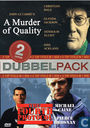 DVD / Video / Blu-ray - DVD - A Murder of Quality + The Fourth Protocol