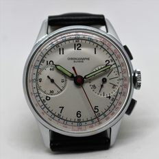 Chronographe Suisse - Men's Wristwatch