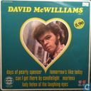 With Love From....David McWilliams