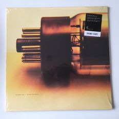 "Porcupine Tree ""We Lost The Skyline"" sealed MARBLED vinyl promo copy"