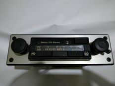 Blaupunkt car radio cassette player 1976