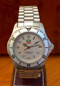 Tag Heuer - 2000 Series Professional 200 M Midsize Unisex watch - 2005