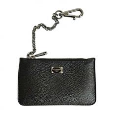 Dolce & Gabbana - Coin Purse with Chain