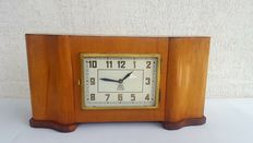 "Soviet Russian "" VLADIMIR""  Art  Deco Chiming  Mantle Clock - made in 1960's"