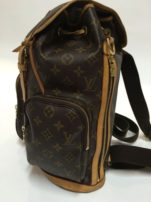 987bb63c5 Louis Vuitton – Bosphore backpack - Catawiki