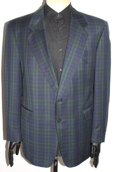 Scabal – Jacket
