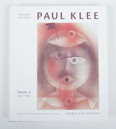 Paul Klee: Catalogue Raisonné - 2001