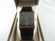 CORUM 27A195 Square Dress - Unisex's wrist watch - 1980s