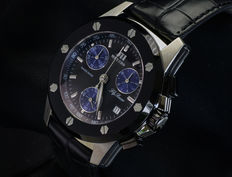 MEYERS Fly Racer Chronograph -  Mens Wristwatch