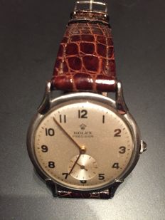 Rolex – Precision men's wristwatch – 1945.