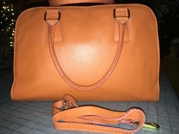 Borse in Pelle - Genuine Leather - Handbag - Made in Italy - Catawiki a527181393f