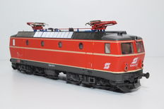 Roco H0 - 43558 - E-Loc series 1044 of the ÖBB