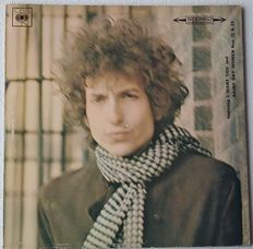 Lot of 7 Bob Dylan albums, 12 records