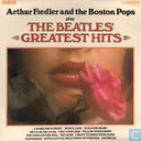 Play The Beatles Greatest Hits