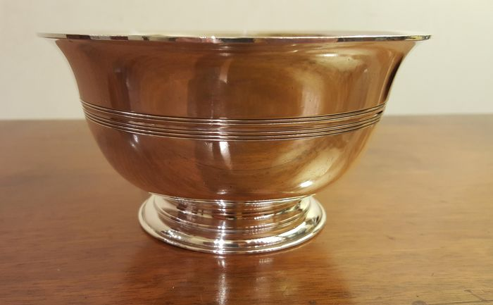 Tiffany - Bowl - First half of 1900