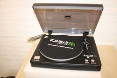 "Turntable ""Ibiza"" with USB output"