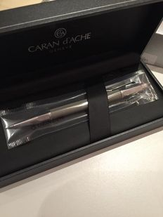 Caran d'arche Varius Ivanhoe mechanical pencil