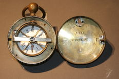 Time registration clocks