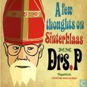 A Few Thoughts on Sinterklaas