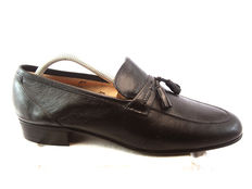 Christian Dior - Tassel loafers
