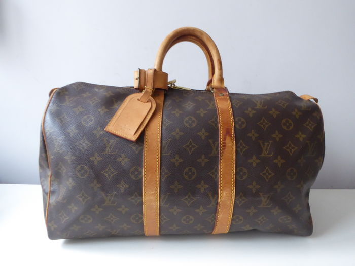 eb41cf251 Bolso De Viaje Keepall Louis Vuitton | Stanford Center for ...