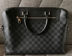 Louis Vuitton - Porte-Document Jour - Ipad