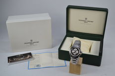 Frederique Constant New Highlife Gents Moonphase FC-365X4NH6B 44.3MM