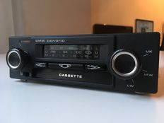 Car radio - BMW Bavaria Special Edition - car radio/cassette player - 1970s