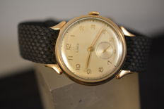 Laco - Rare vintage men,s watch from 1945 in excellent condition.