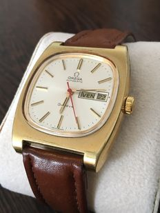 Omega - Genève MD 166.0188 Men's Watch - 1974