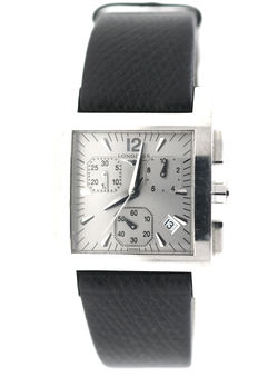 Longines Chronograph men's wristwatch