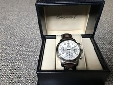 Chopard model Jacky Ickx 6/24 - men's watch