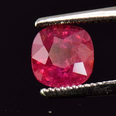 Ruby - 1.75 ct