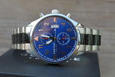 Cortese Torino Reale Chronograph – Men's Watch – 2017