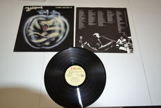 15 LP's With Whitesnake, Axe, Bon Jovi, Headpins, Gorky Park And Europe