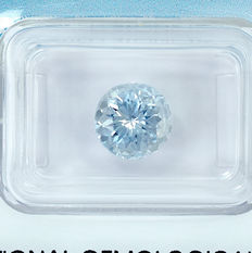 Aquamarine – 1.88 ct