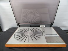Bang Olufsen Beogram 4002 & with new diamond stylus with a needle point Shibata cut !!