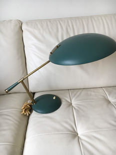 Louis Kalff for Philips – desk lamp