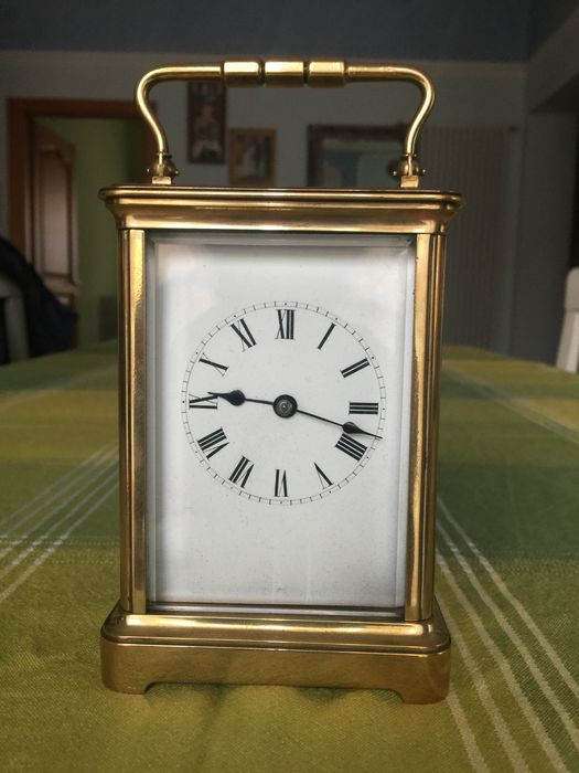 Table clock – French – 1950