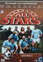 DVD / Video / Blu-ray - DVD - All Stars seizoen 2