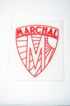 Very Rare Marchal sign