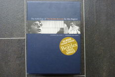 The Beatles: The Anthology Of The Beatles Records By Alexander Bagirov