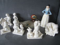 Collection Goebel figurines
