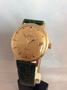 Omega Geneva - men's wristwatch - 1970s